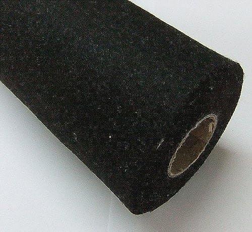 autorización oficial Playbox - Felt in in in roll (negro) - 0,45 x 5 m - 160 g - acrylic by Playbox  servicio de primera clase