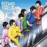 舞台 おそ松さん on STAGE 〜SIX MEN'S SONG TIME3〜