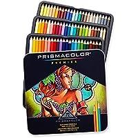 72-Pack Prismacolor Premier Colored Pencils, Soft Core