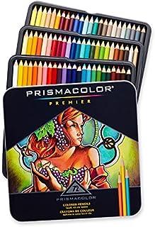Prismacolor Premier 多彩軟芯鉛筆,72支