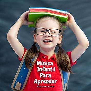 Música Infantil Para Aprender