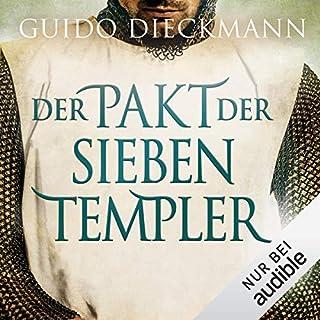 Der Pakt der sieben Templer Titelbild