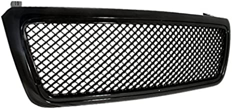 Best 2008 ford f150 custom grill Reviews