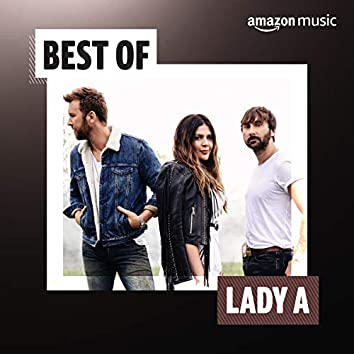 Best of Lady A