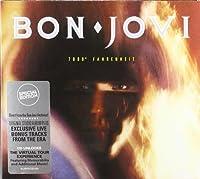 7800 Fahrenheit [Special Edition] by Bon Jovi (2010-05-11)