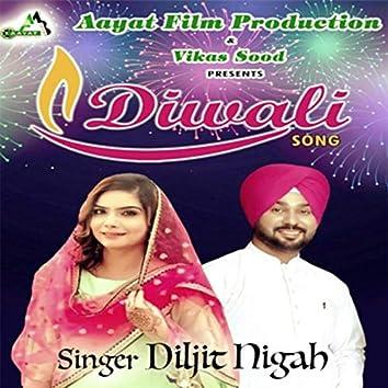 Diwali Song