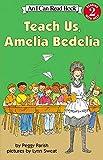 Amelia Bedelia Book Series