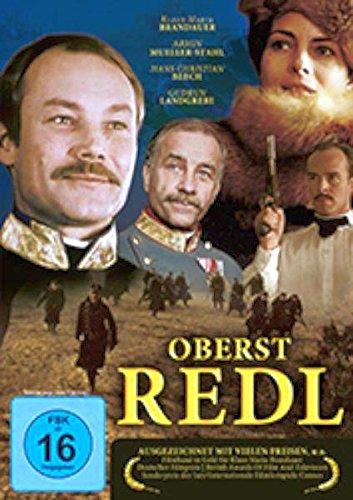 Oberst Redl - Der Jahrhundertspion