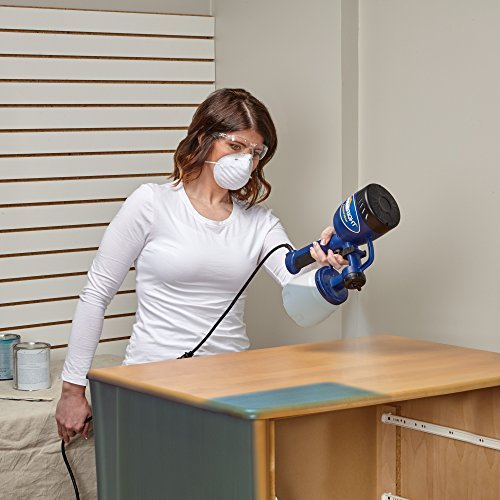 HomeRight C800766, C900076 Finish Max Paint Sprayer