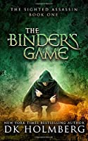 The Binder's Game 1549530011 Book Cover