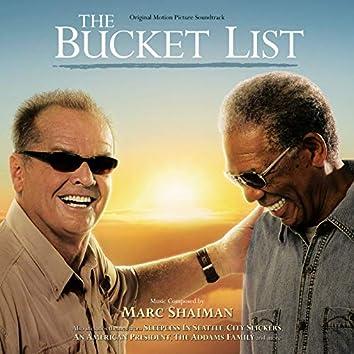 The Bucket List (Original Motion Picture Soundtrack)