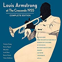 Best louis armstrong live at the crescendo Reviews