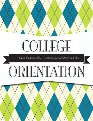 College Orientation