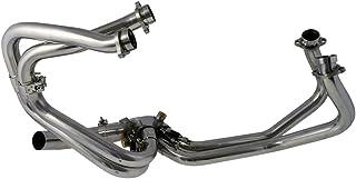Suchergebnis Auf Für Motorrad Abgaskrümmer Roller Com Abgaskrümmer Auspuff Abgasanlage Auto Motorrad