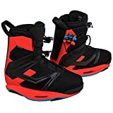 RONIX KINETIK Boots 2018 Caffeinated red/Blue -