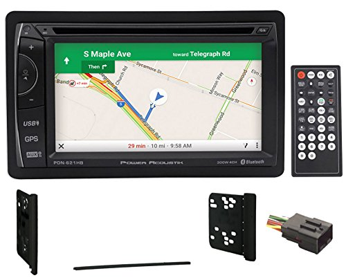 Navigation/GPS Bluetooth Receiver w/Mobilelink for 99-04 Ford F-250/350/450/550