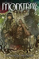Monstress 4: The Chosen