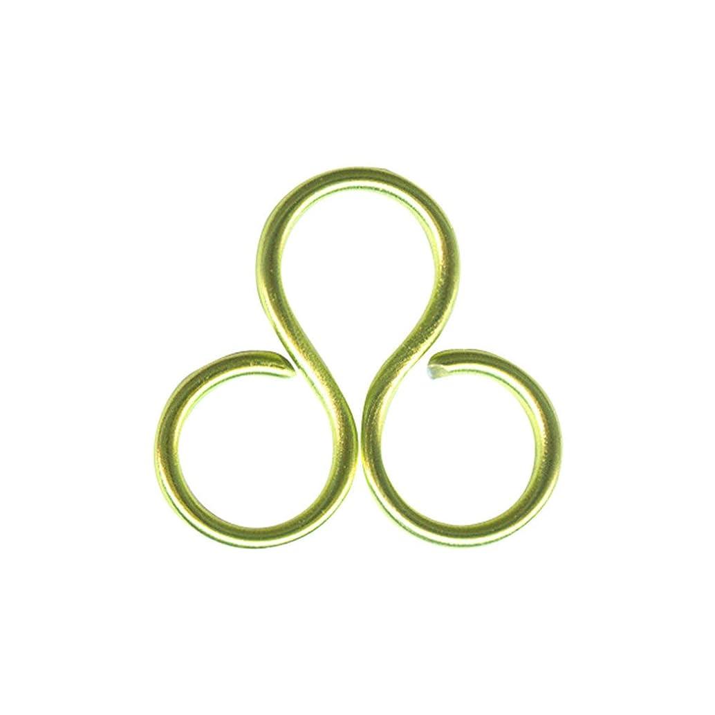 Vaessen Creative Aluminium Wire 4mm 10m Apple Green,
