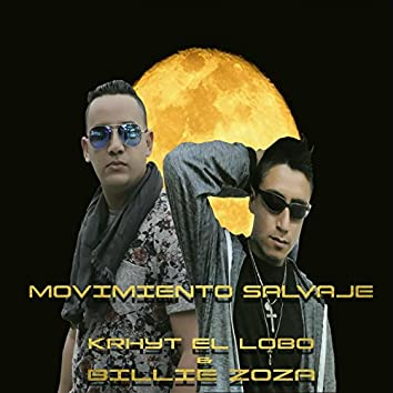 Movimiento Salvaje (feat. Billie Zoza)