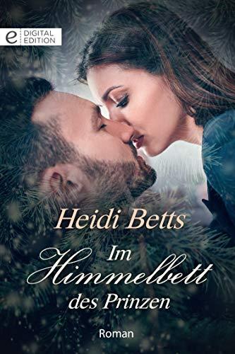 Im Himmelbett des Prinzen (Digital Edition)