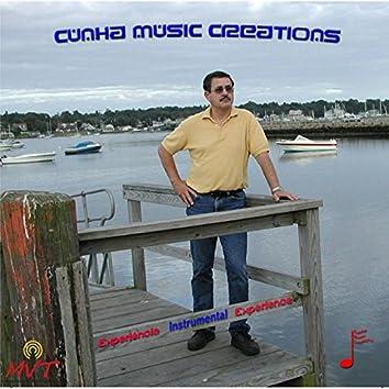 Cunha Music Creations - Ep