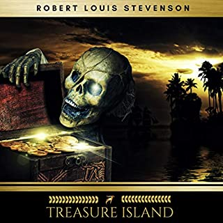 Treasure Island                   By:                                                                                                                                 Robert Louis Stevenson                               Narrated by:                                                                                                                                 Josh Collins                      Length: 7 hrs and 22 mins     168 ratings     Overall 4.3