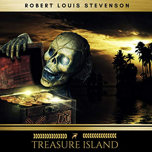 Treasure Island                   Written by:                                                                                                                                 Robert Louis Stevenson                               Narrated by:                                                                                                                                 Josh Collins                      Length: 7 hrs and 22 mins     8 ratings     Overall 4.0