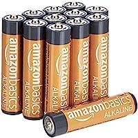 AmazonBasics - Pilas alcalinas AAA