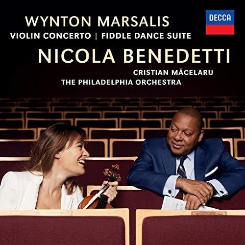 Nicola Benedetti, The Philadelphia Orchestra & Cristian Măcelaru