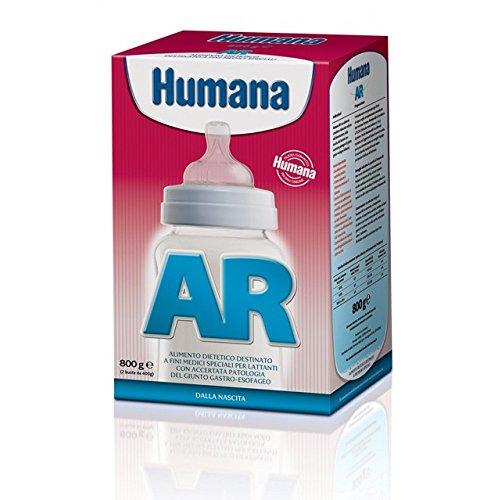 milch humana ar latte in polvere antirigurgito 800 g