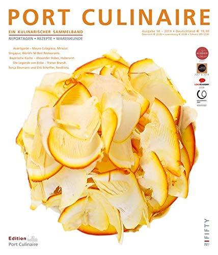 PORT CULINAIRE NO. FIFTY: Ein kulinarischer Sammelband
