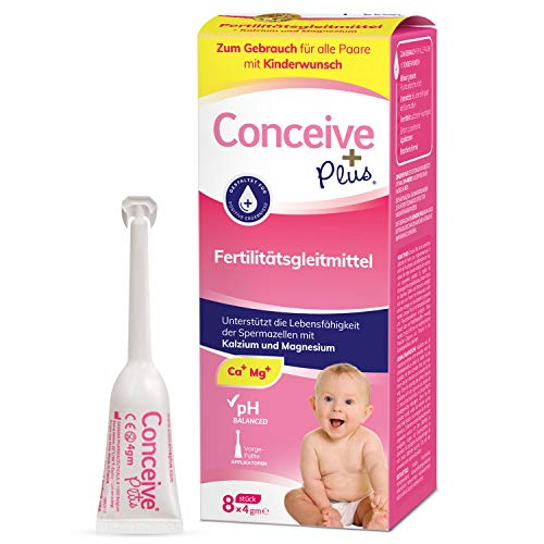 SASMAR -  Conceive Plus