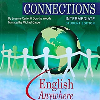 Connections Series - Intermediate Student Edition cover art