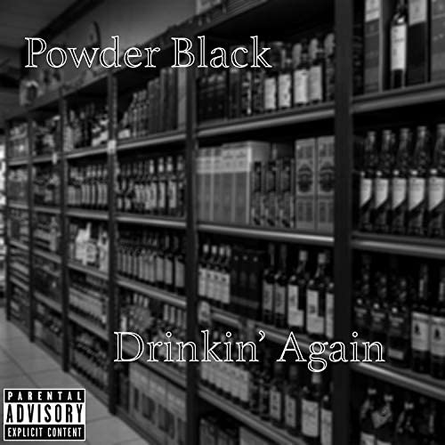Powder Black