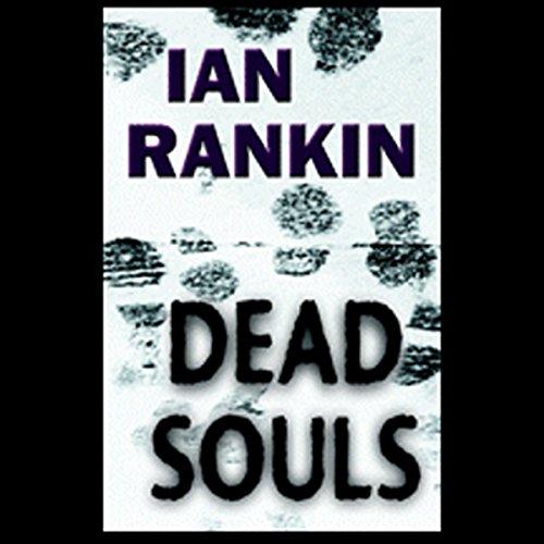 Dead Souls cover art