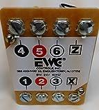 EWC MAN Honeywell MSTN Trol A Temp AOBD damper replacement motor