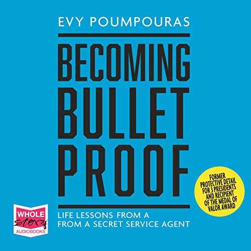 Becoming Bulletproof cover art