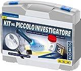 Giochi Uniti Kosmos GU537 - Kit científico: Motor eléctrico , color/modelo surtido