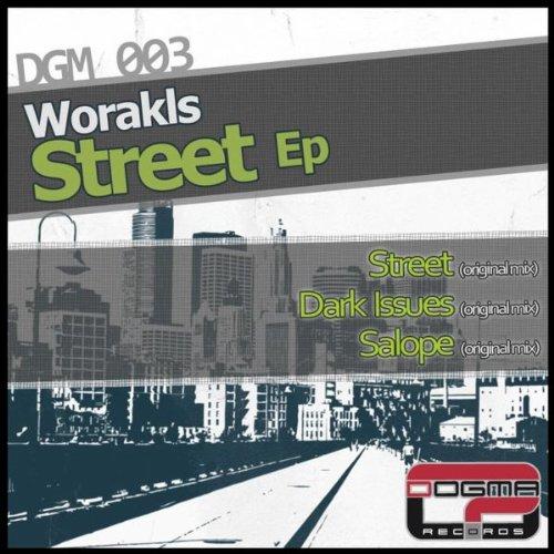 Amazon.com: Salope (Original Mix): Worakls: MP3 Downloads