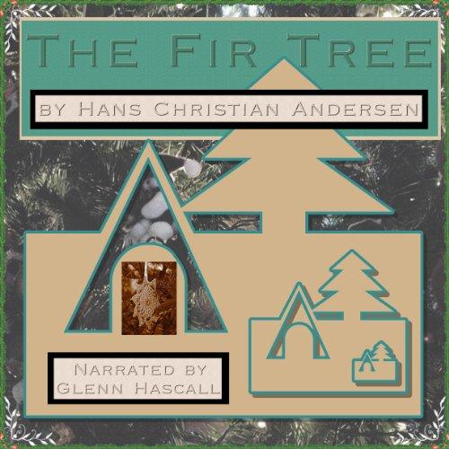 The Fir Tree audiobook cover art