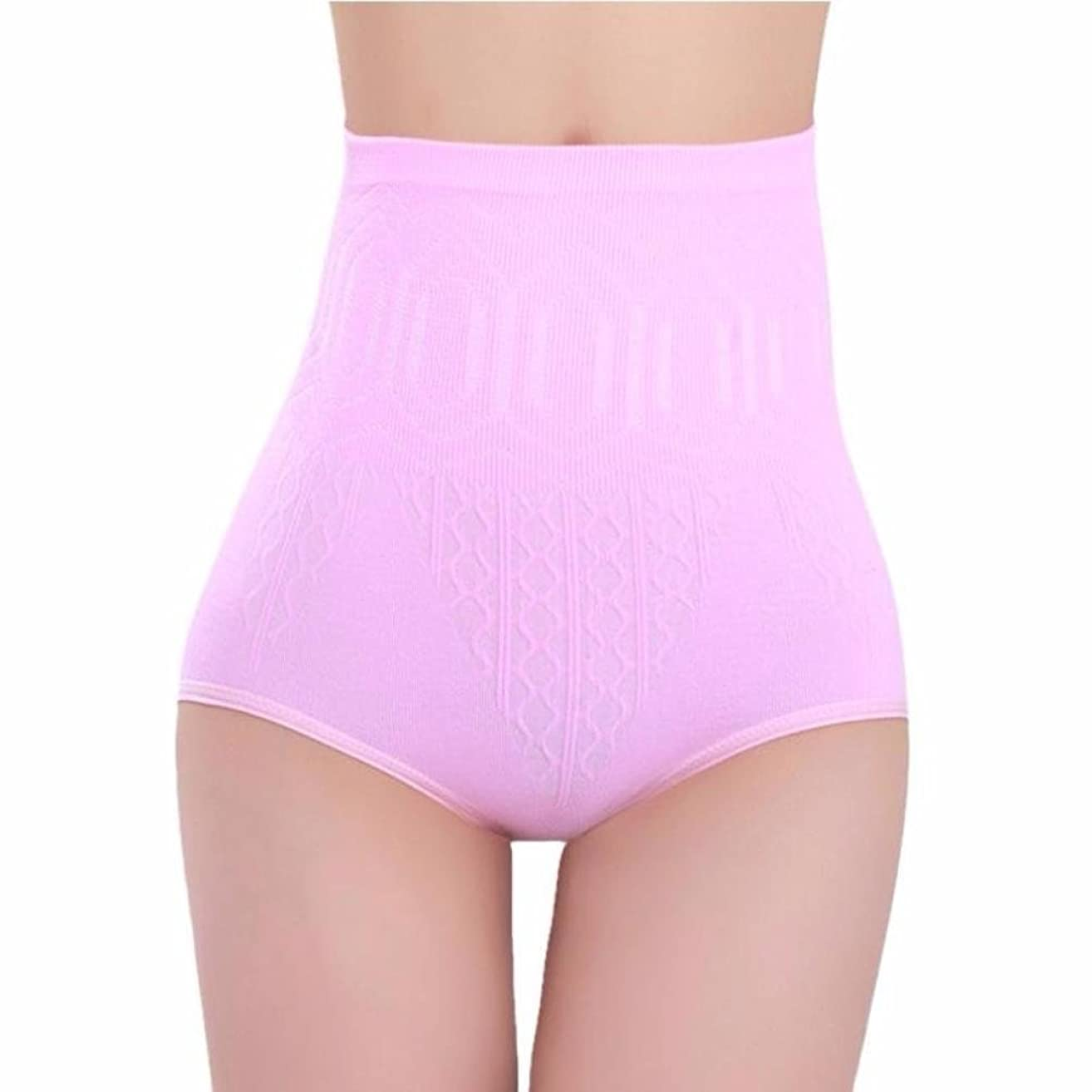 Conina Women's Underwear, Casual Sexy High Waist Tummy Control Body Shaper Briefs Slimming Pants