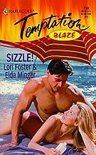 Sizzle (Slow Burn / Body Heat) by Lori Foster (1999-06-01)