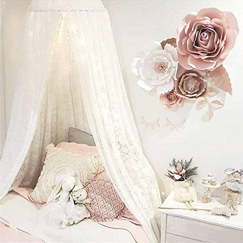 DIY canopy bed | Promo Time