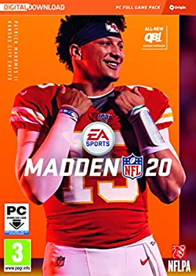 Madden NFL 20 - Standard | PC Download - Origin Code