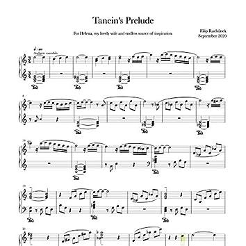 Tanein's Prelude