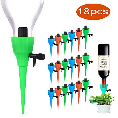 STÜCKE Pflanzenbewässerungs Spikes