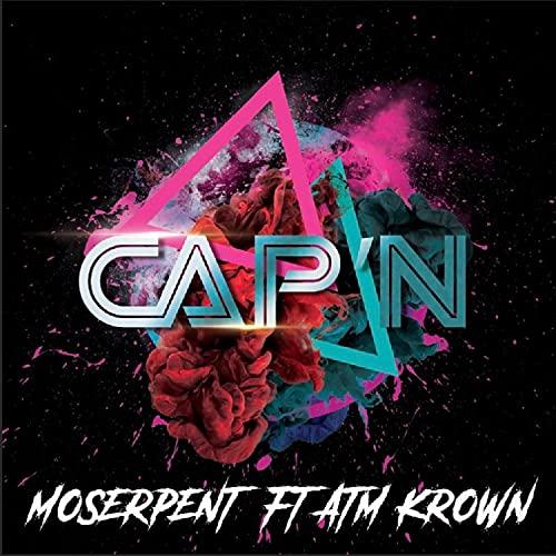 Cap'n (feat. Atm Krown) [Explicit]