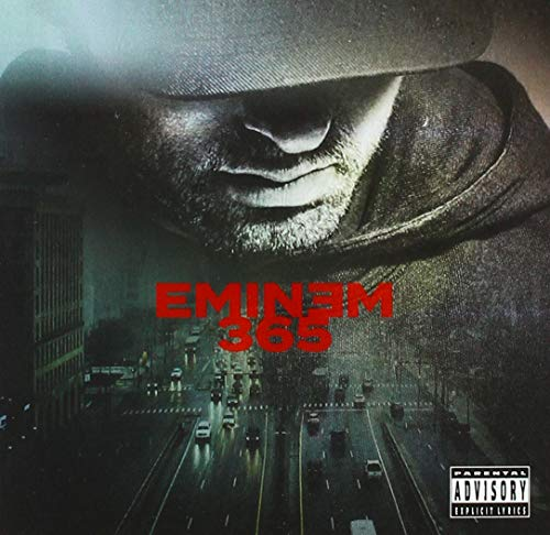 Eminem - 365