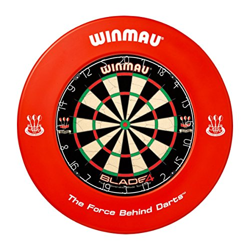 Winmau Catchring Rot