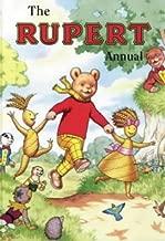 Rupert Annual 2002